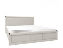 Кровать двуспальная Магеллан (сосна винтаж)