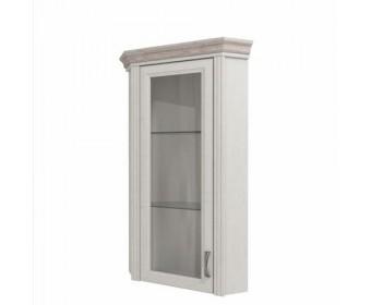Шкаф с витриной 1VU Монако