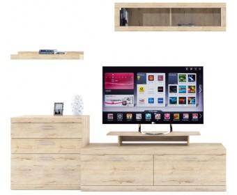Набор корпусной мебели OSKAR-7
