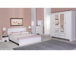 Спальный гарнитур Тиффани Вариант 1
