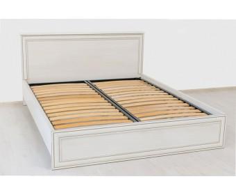 Кровать двуспальная Тиффани