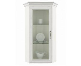 Шкаф с витриной 1VU Тиффани