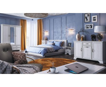 Спальный гарнитур Тиффани Вариант 2
