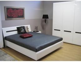 Спальня AZTECA, белый глянец