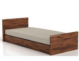 Кровать с основанием ИНДИАНА JLOZ 90