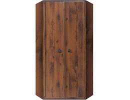 Шкаф угловой двухдверный ИНДИАНА JSZFN 2D