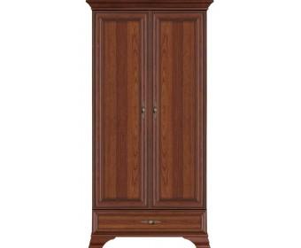 Шкаф для одежды S320-SZF2D1S KENTAKI