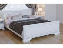 Кровать с основанием S320-LOZ/160*200 KENTAKI