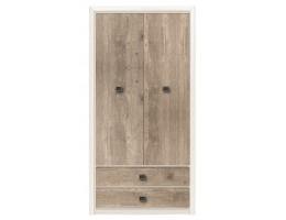Шкаф 2 двери REG2D2S КОЕН