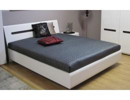 Кровать с подъёмным механизмом S205-LOZ 160 AZTECA