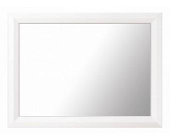 Зеркало B136-LUS MALTA, лиственница сибирская/орех лион