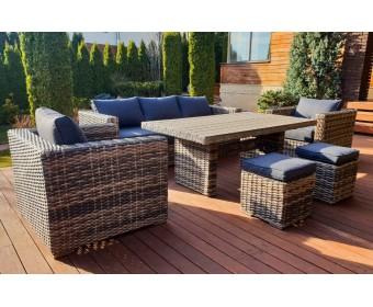 Комплект дачной мебели Сан-Марино