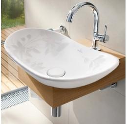 Раковины для ванной