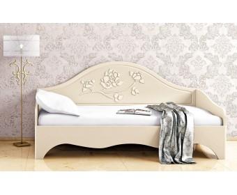 Кровать МН-218-12 Астория (90х200)