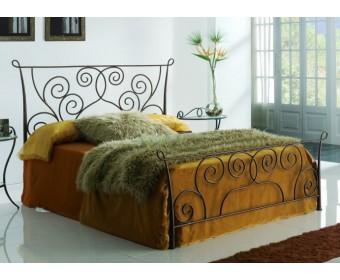 Кровать кованая Dupen 511 Fantasy