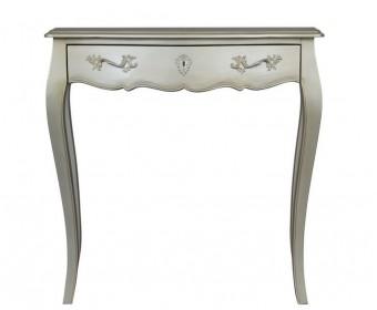 Консольный столик MUR27 серебро