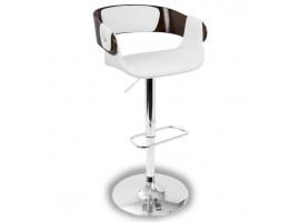 Барный стул JY1999, белый
