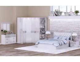 Спальный гарнитур Белла Вариант 3