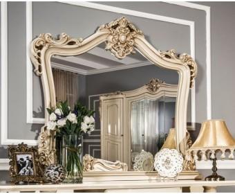 Зеркало Джоконда (крем глянец)