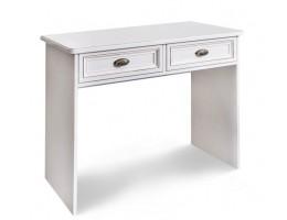 Туалетный столик Натали, белый