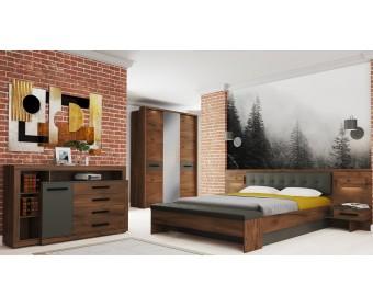 Спальный гарнитур Глазго