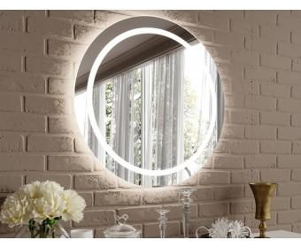 Зеркало с подсветкой D800