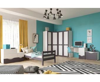 Детская комната Соня Лаванда