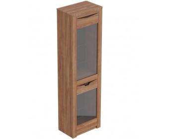 Шкаф однодверный Соренто (дуб стирлинг)