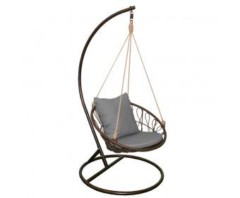 Подвесное кресло без опоры SIESTA2