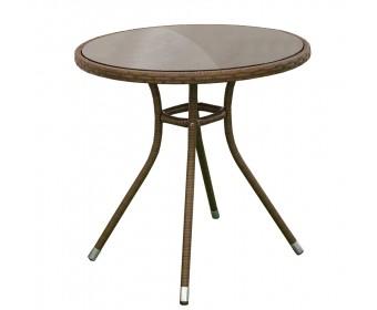 Стол круглый CAFE2