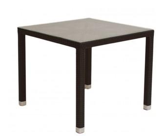Стол квадратный штабелируемый TURIN