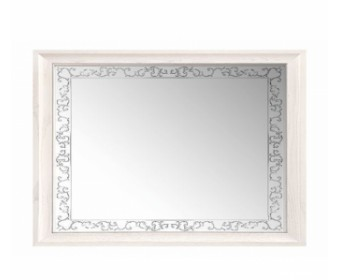 Зеркало Соната с декором ММ-284-15