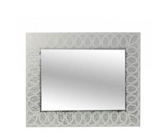 Зеркало с гравировкой Луиза ММ-257-29