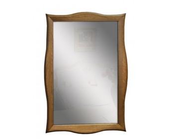 Зеркало Трио фигурное ММ-277-05