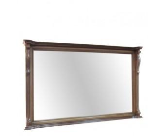 Зеркало Луи, цвет табак с темной патиной ММ-240-29