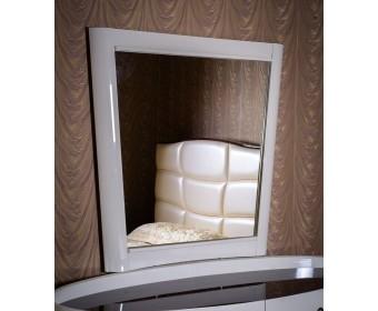 Зеркало SB812MA-G Diamante, white