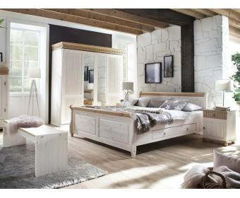 Спальня Хельсинки Вариант 4 (массив)