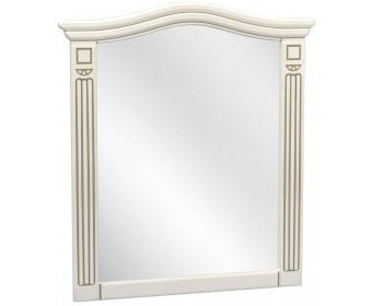 Зеркало в спальню Верона, капучино/кофе