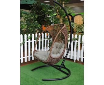 Подвесное кресло-качели ALBATROS
