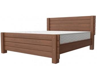Кровать Bravo Манхэттен-1 Дуб Коньяк