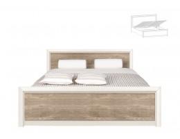 Кровать КОЕН с подъемным механизмом LOZ160