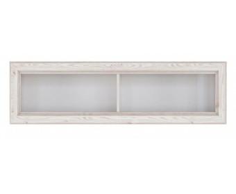 Шкаф навесной Стилиус B169-SFW1W