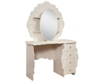 Стол туалетный Жемчужина