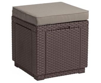 Пуф Cube With Cushion