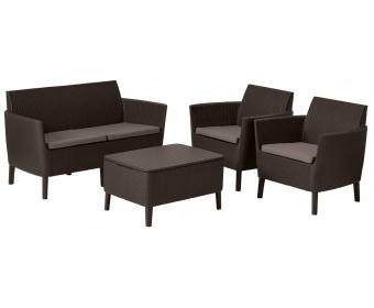 Комплект мебели Salemo set