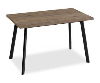 Стол металлический ALEX (120/140)