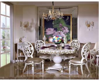 Обеденный стол Эстелла 701-76