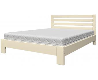 Кровать Bravo Вероника слоновая кость
